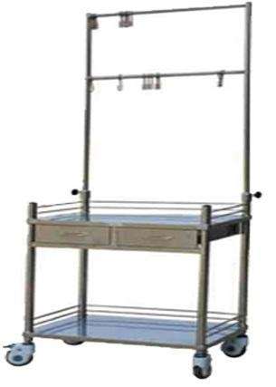 China FC-28 Stainles Steel Transfusion Trolley