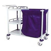 Quality Hospital ABS Anesthesia Cart Medical Equipment Trolley Suppliers for sale