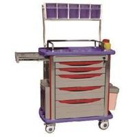 Buy cheap Best ABS Clinical Trolley Clinical Furniture Buy from wholesalers
