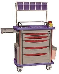 China Best ABS Clinical Trolley Clinical Furniture Buy