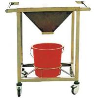 Buy cheap ABS Clinical Trolley Hospital Furniture for Sales from wholesalers