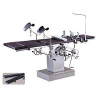 Quality Electric Hydraulic Unicersal Surgical Table with C-Arm and X-Ray for sale
