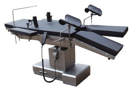 China Medical Operating Table Electric Surgical Table Prices