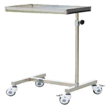 China FC-35 Stainles Steel Mayo Trolley