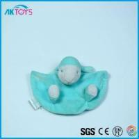Quality Sheep Plush Toys With Soft Material, Sheep Soft Toys Towel Just For Newborn Baby for sale
