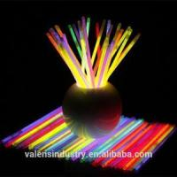 China 24PK Glow in the Dark Stir Stick on sale