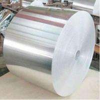 China price of aluminum foil roll on sale