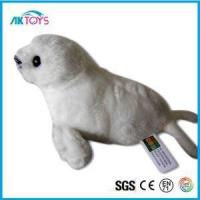 Quality Seal Plush Toys Best Sell With It Soft Touch, Hign Quality Seal Good For Children for sale