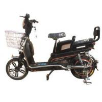 Buy cheap High Quality Black Mens 48V 2 Wheel Electric Scooter/Bicycle product