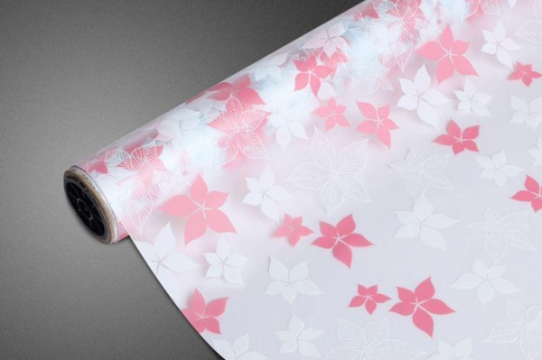 China Hot Selling Window Self Adhesive Film with Sun Protection for Home Privacy Protection