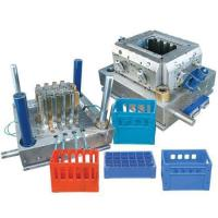 Plastic Egg Crate Mould