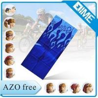 Buy cheap Wholesale Gym Wear Polyester Multifunctional Headwear Outdoor from wholesalers