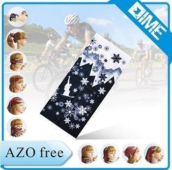 China Accessories Motorcycle Full Colors Cheap Wholesale Bandanas