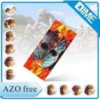 Buy cheap Wholesale China Motorcycle Outdoor Sport Polyester Neck Tubes from wholesalers