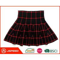 Quality Cheap Wholesale Comfort GirlslongSkirt Girls Yarn Dyed Skirt Best Quality for sale