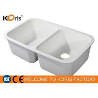 Quality Discount Stainless Integral Utility Undermount Kitchen Vessel Sinks for sale