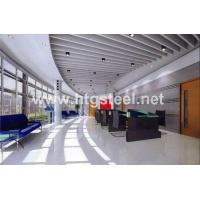 Quality Prefabricated Steel Structures,metal Fab Manufacturing for Exhibition Building for sale