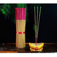 Chinese Hot Sale Handmade Unscented Raw Incense Sticks With Cheap Factory Price