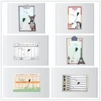 Buy cheap Office Magnetic Whiteboard Accessories Large Fridge Decoration for Sale from wholesalers