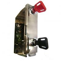 China CPL-1 Metal Coin Operated Locker Lock on sale