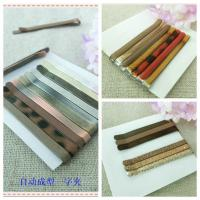 Buy cheap wide hair bobby pin from wholesalers
