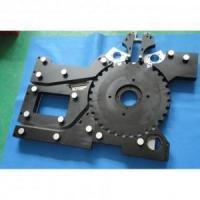 Quality Precision Machining Carbon Steel Machine Parts for Mining for sale