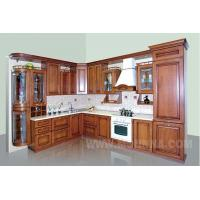 Buy cheap Solid Wood Kitchen - (SW-07) product
