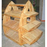 Buy cheap 1029 sided toast rack from wholesalers