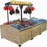 Buy cheap 0620 meat rack (two-sided ) from wholesalers