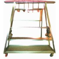 Buy cheap 0465 hanging meat rack from wholesalers