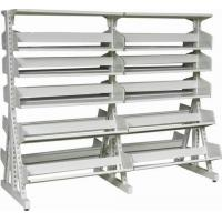 Buy cheap TGJ-T2 double-sided maps bookshelf from wholesalers