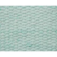 Biosoluble Fiber Woven Insulation Cloth With Steel Wire And Fiberglass Filament Reinforcement