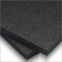 Buy cheap Black Abs Sheets from wholesalers