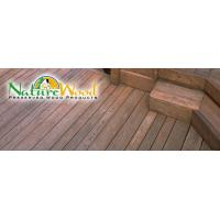 China The Benefits of NatureWood Treated Wood on sale