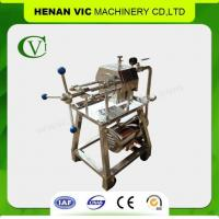 Buy cheap 304 Stainless Steel Efficient Filter Press with Good Quality from wholesalers