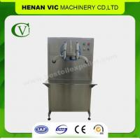 Buy cheap Semi Automatic Edible Oil Filling Machine from wholesalers