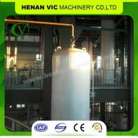 Buy cheap Refined Palm Oil Fractionation Machine with CE from wholesalers