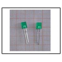Quality Green light-emitting diodes Green turn Green 2*5*7 Square led for sale