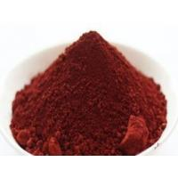 Buy cheap Corrosion Resistant Pigment Iron Oxide Red S190 Paint Pigment from wholesalers