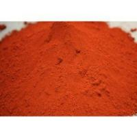 Buy cheap Corrosion Resistant Pigment Iron Oxide Red S130 Building Pigment from wholesalers