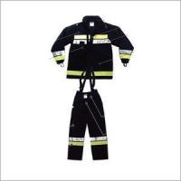 Quality Fire Fighting Suit for sale