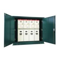 Buy cheap DFW-12 High-voltage Distribution Box from wholesalers