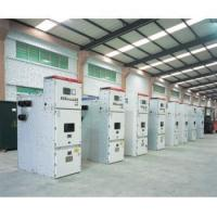 Buy cheap KYN28A-12(Z) Armored Transfer AC Metal-Enclosed Switchgear from wholesalers