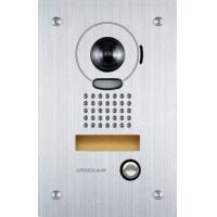 Buy cheap Aiphone JK-DVF Vandal-Resistant Flush-Mount Audio/Video Door Station for JK Series Intercom System product