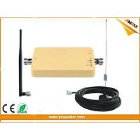 China Cell Phone Signal repeater booster Amplifier with Antenna for Car Truck on sale