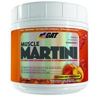 China GAT Muscle Martini Nutritional Supplement, Peach Mango Candy, 365 Gram on sale