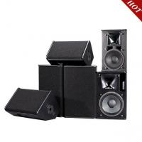15 inch Faital Powered High quality Stage Floor Monitor Pro loudspeaker
