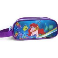 Buy cheap Custom Printed Pencil Case For School Mermaid Pencil Case With Zipper Pouch product