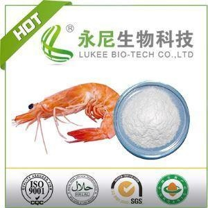 Buy Supply High Quality Raw Material Medical Grade Chitosan at wholesale prices