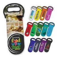 Buy cheap Neoprene Wine Cooler Bag - Full Colour - (printed with 4 colour(s)) - (110498_TRDZ) product